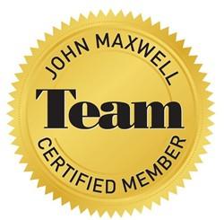 John Maxwell Certified Member